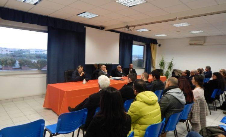 Fids Calendario 2020.Comitato Regionale Puglia