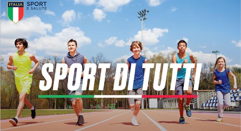 Sport di Tutti Quartieri e Inclusione