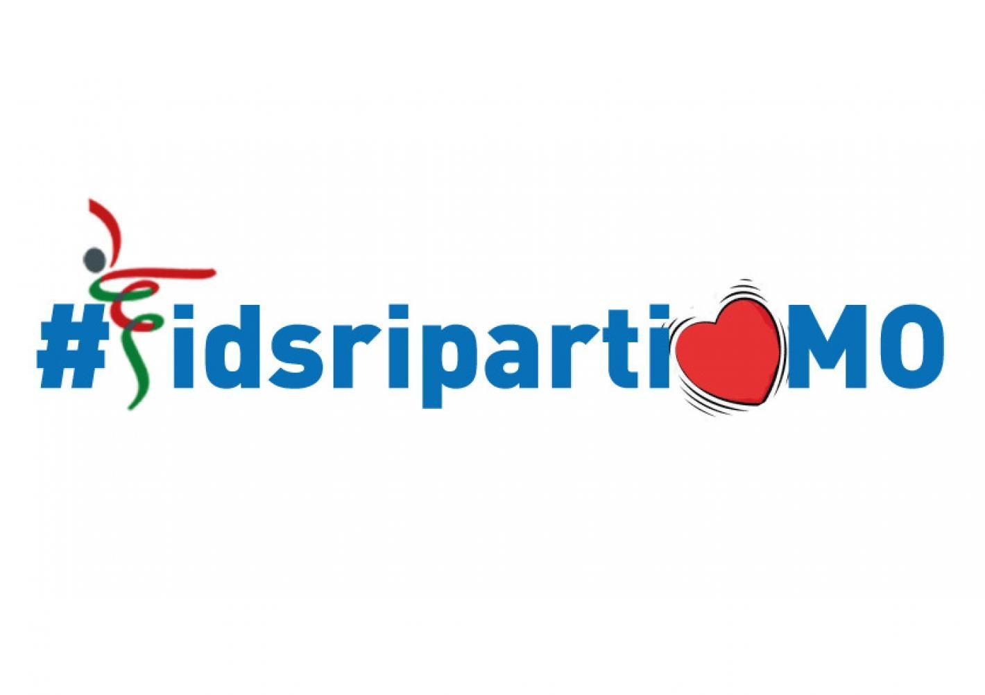 FIDS_Ripartiamo